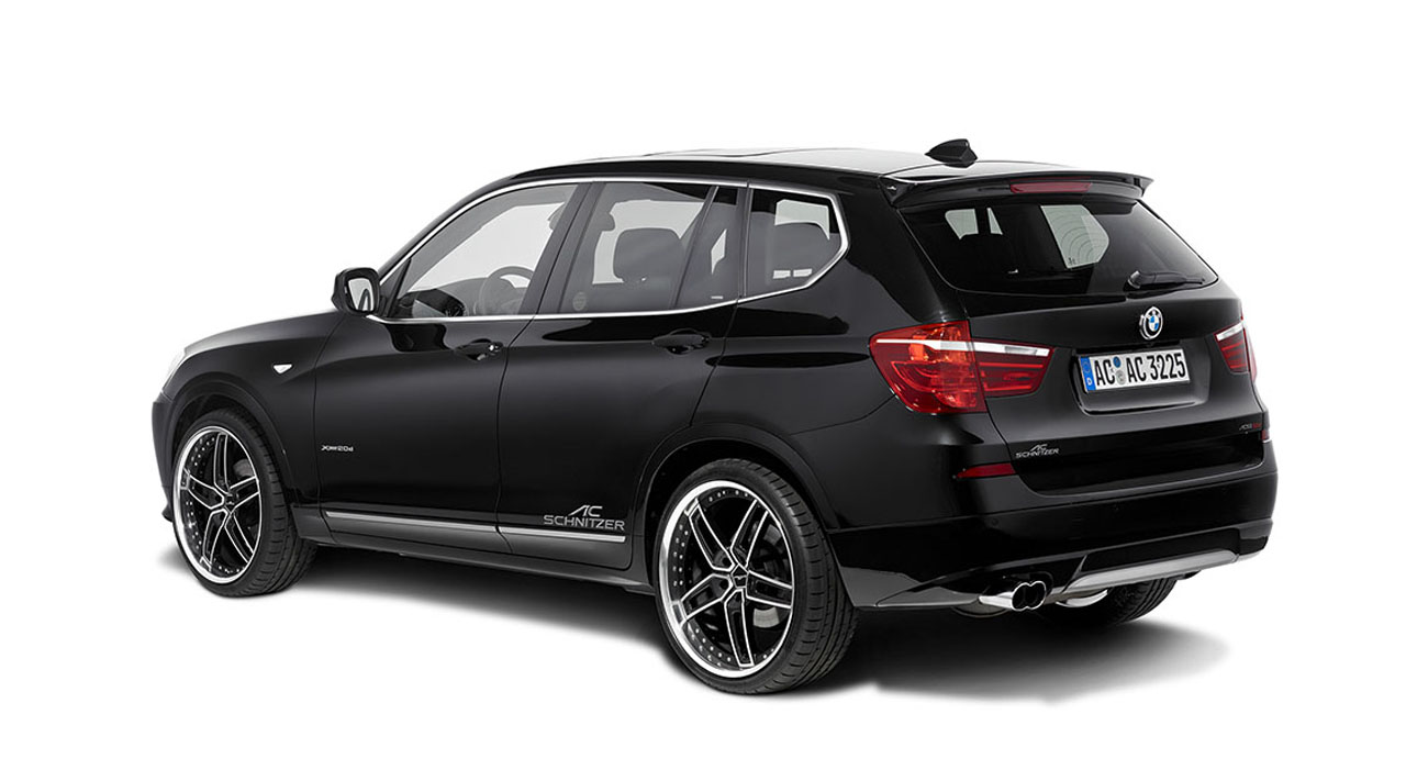 2012 ac schnitzer bmw x3 dark cars wallpapers. Black Bedroom Furniture Sets. Home Design Ideas