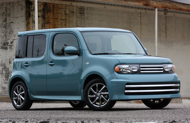 Dennis Dillon Nissan  Nissan discontinues Krom Cube and Rogue