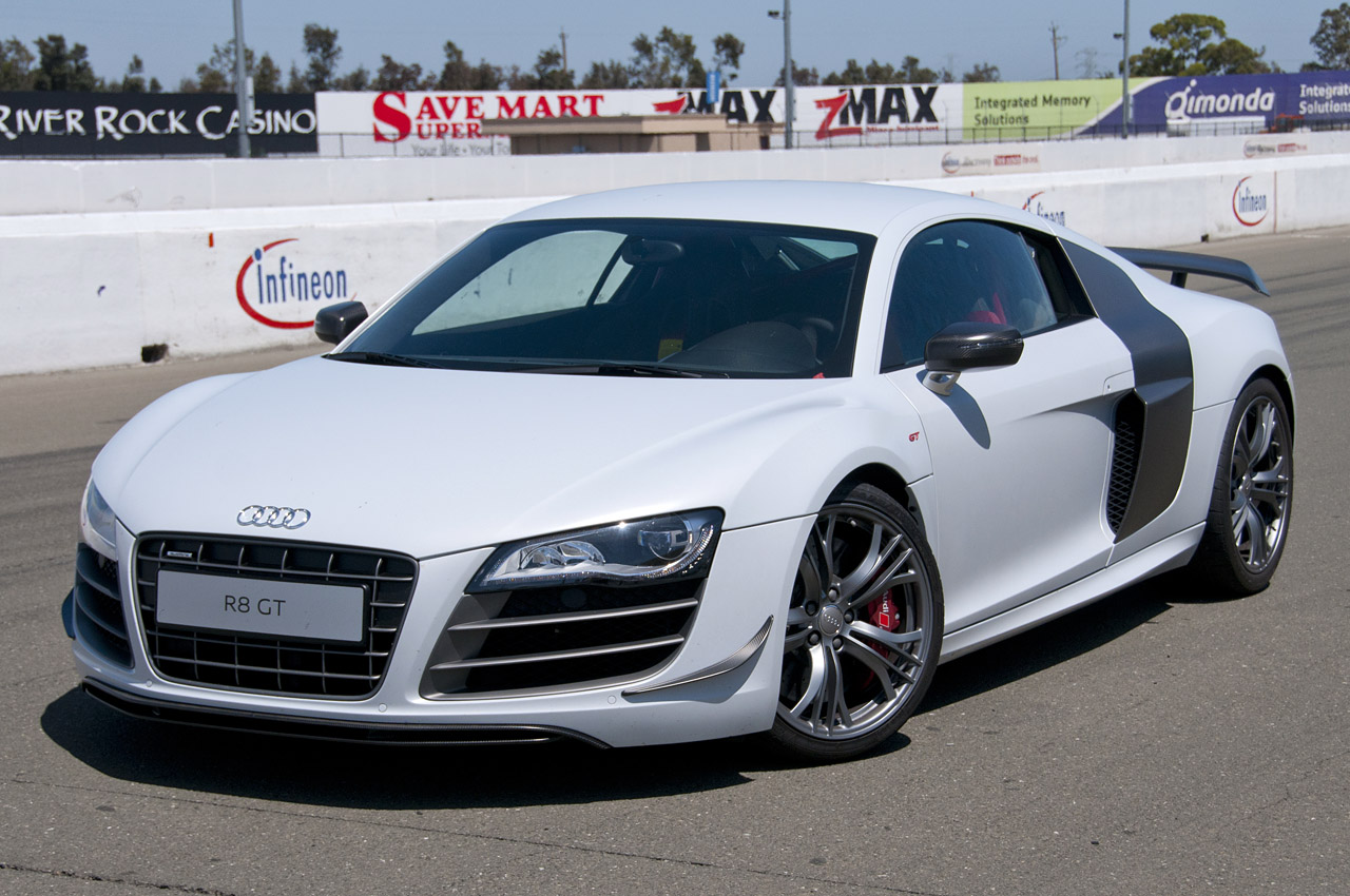 2012 audi r8 gt: first drive photo gallery - autoblog