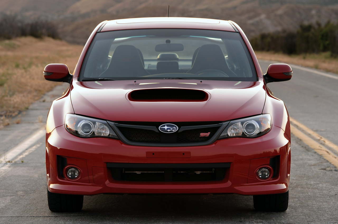 2011 subaru impreza wrx sti dark cars wallpapers. Black Bedroom Furniture Sets. Home Design Ideas