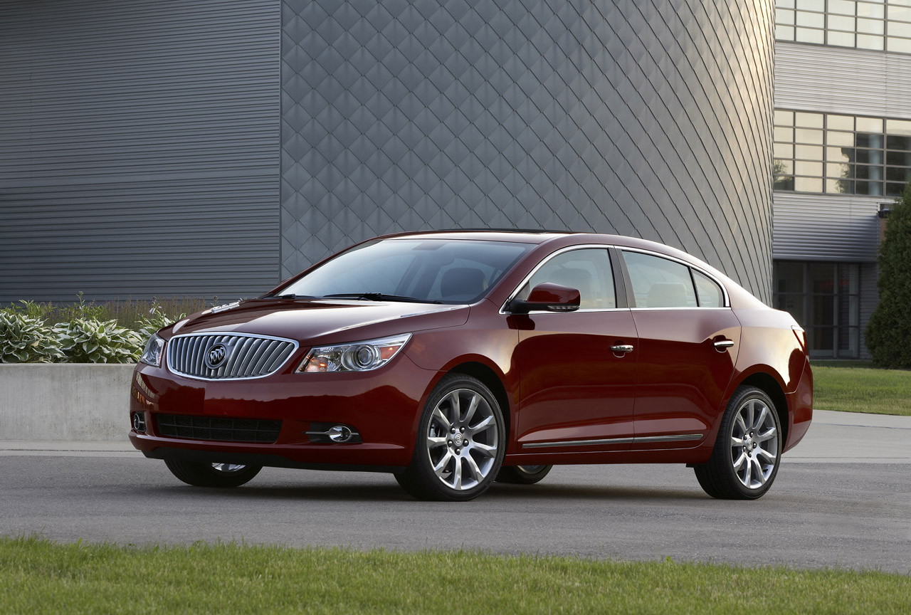 2012 buick lacrosse photo gallery autoblog. Black Bedroom Furniture Sets. Home Design Ideas