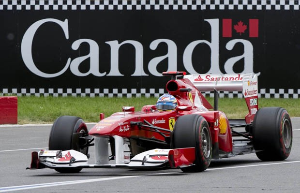 2011 Canadian Grand Prix