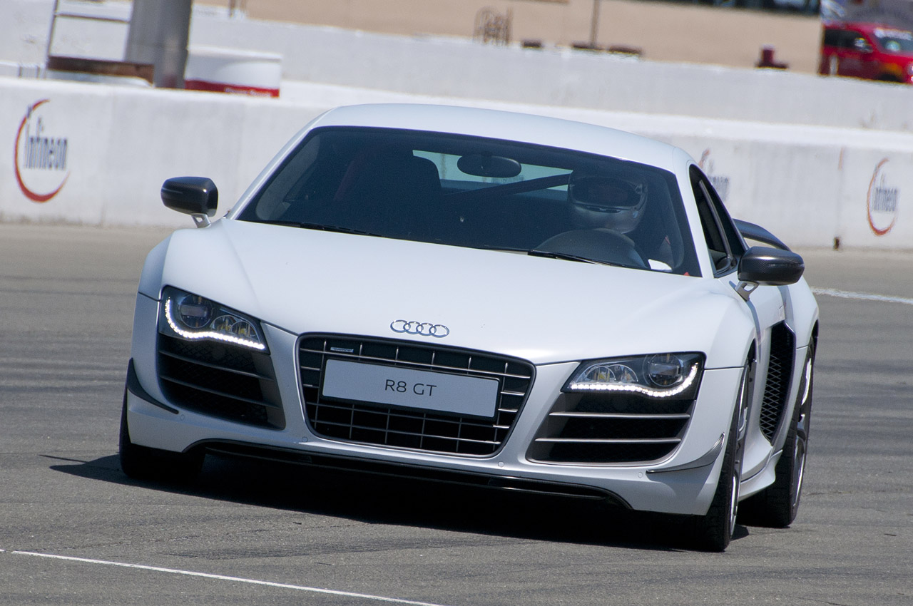 2012 Audi R8 Gt First Drive Photo Gallery Autoblog