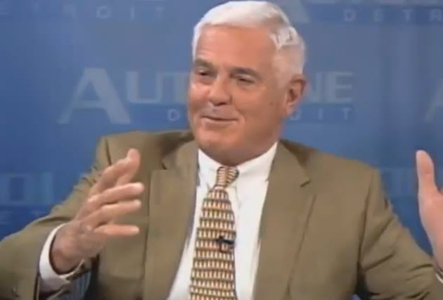bob lutz on autoline detroit