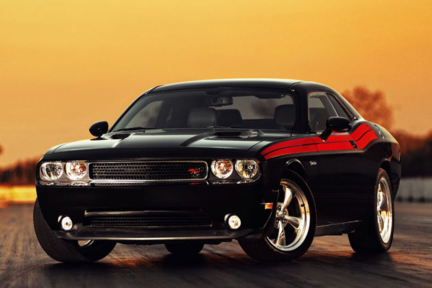 2011 Dodge Challenger R/T