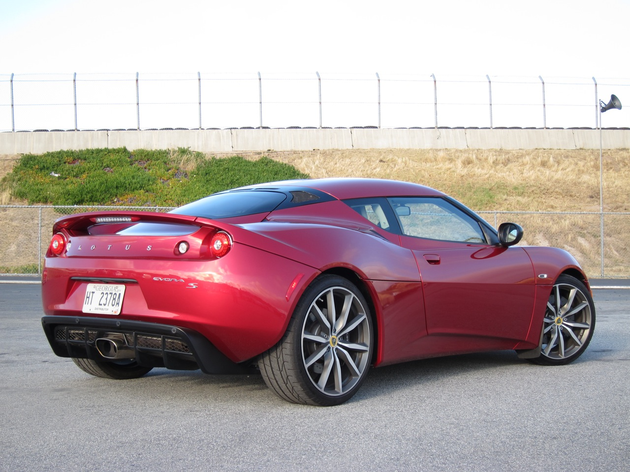 2014 Toyota Corolla Configurations >> 2011 Lotus Evora Reviews And Rating Motor Trend | Autos Post