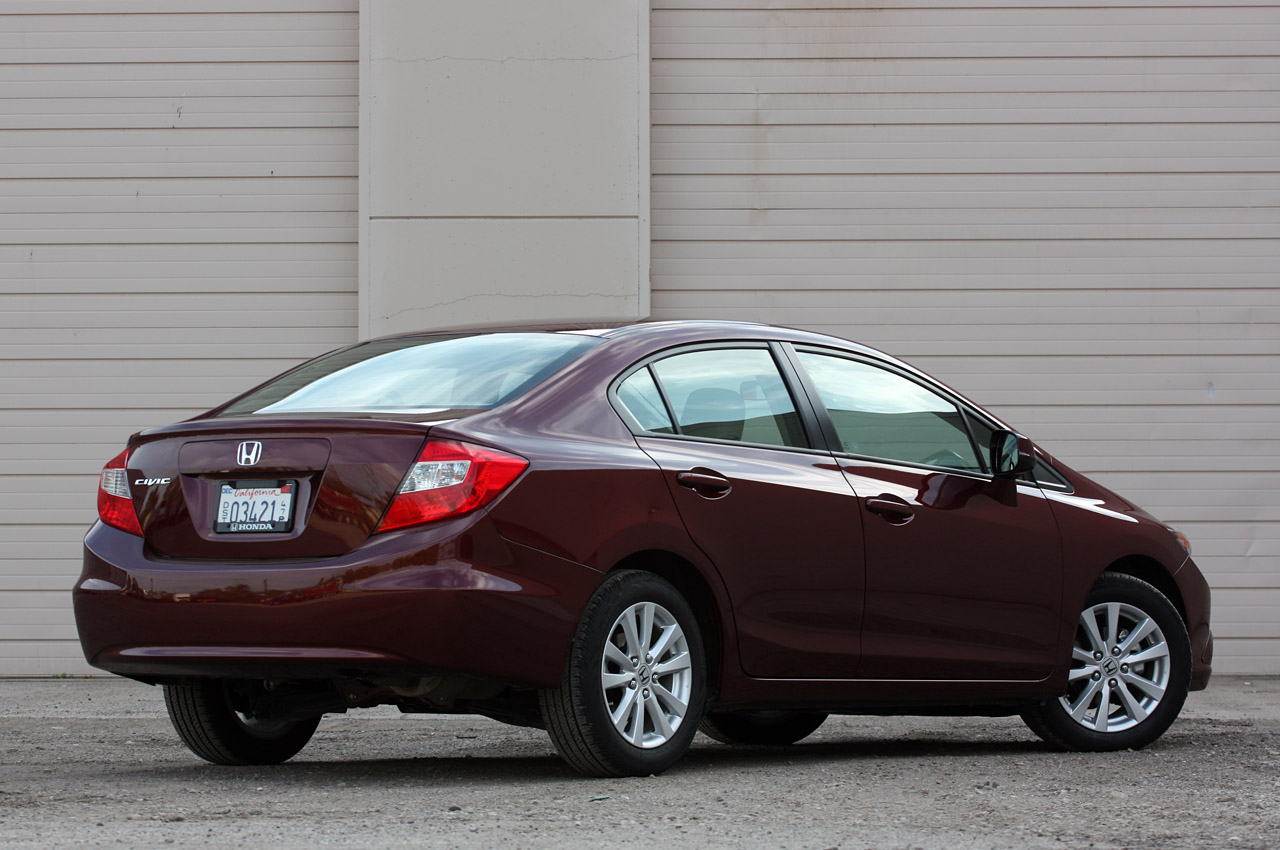 2012 honda civic ex sedan autoblog