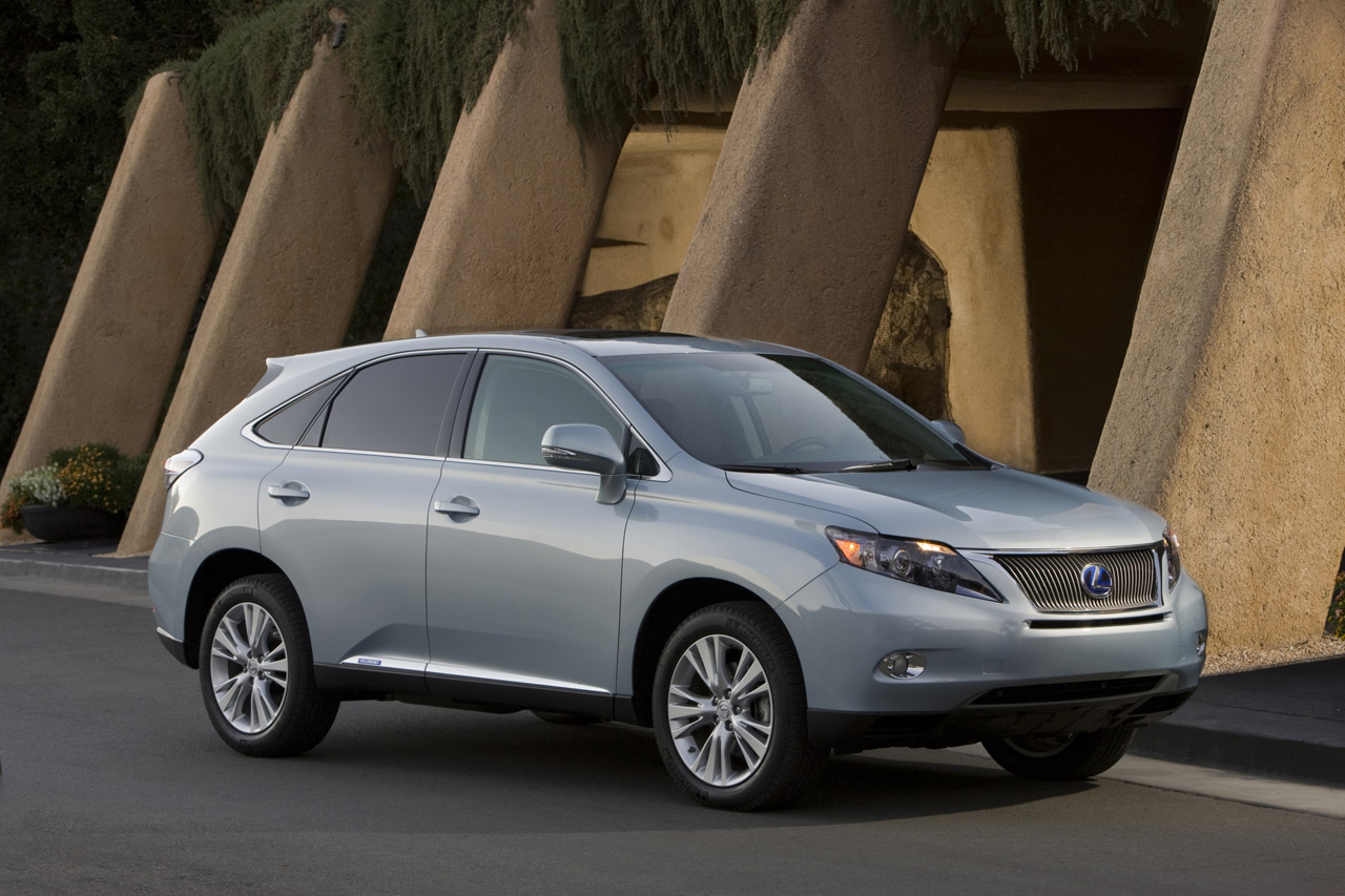 lexus rx450h to be made in canada autoblog. Black Bedroom Furniture Sets. Home Design Ideas