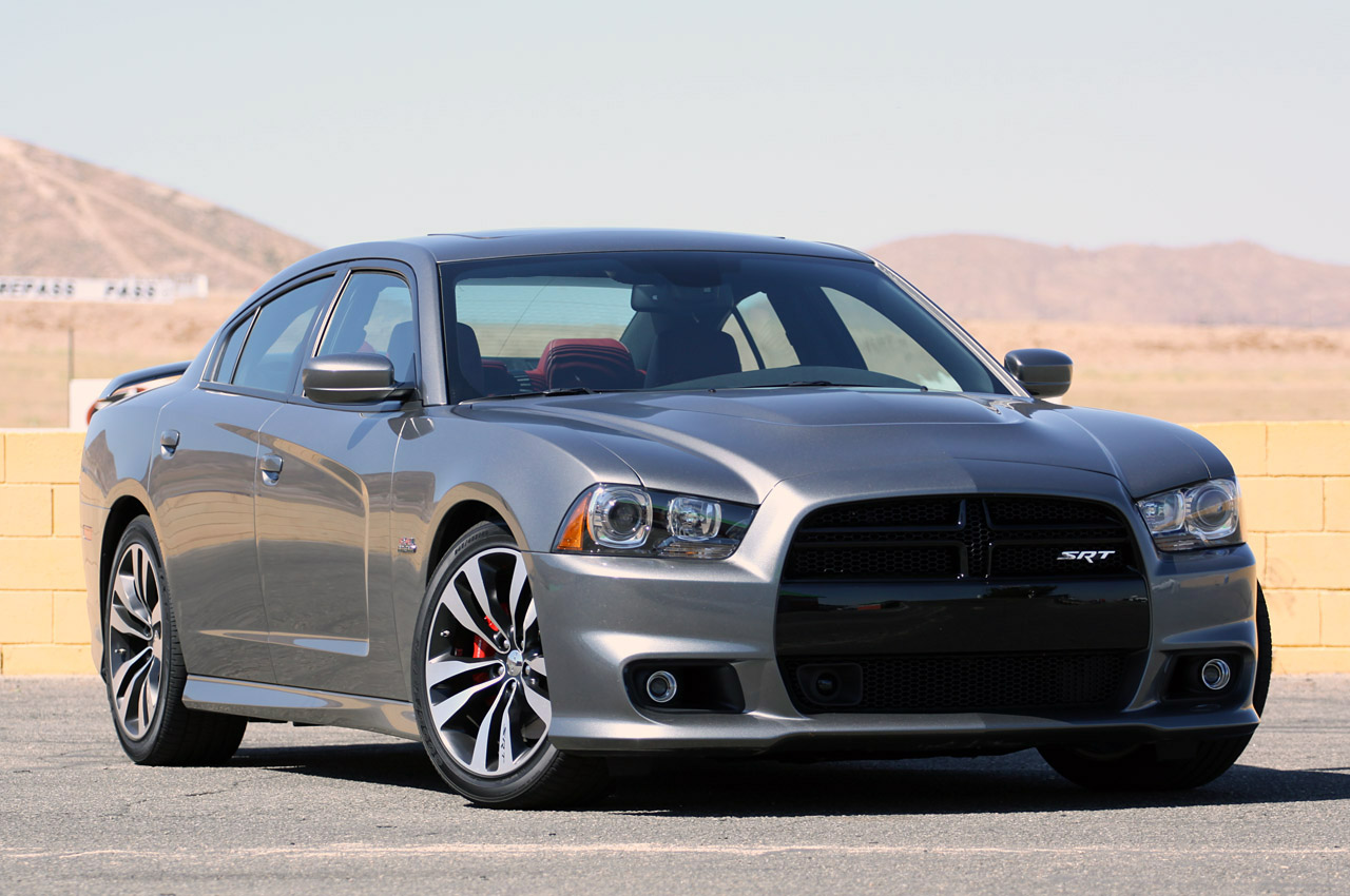 2012 Dodge Charger Srt8 First Drive Photo Gallery Autoblog