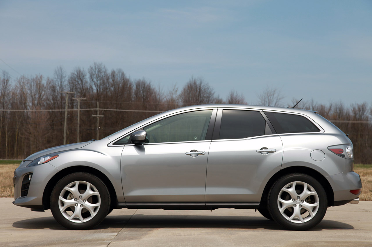 2011 mazda cx 7 review photo gallery autoblog. Black Bedroom Furniture Sets. Home Design Ideas