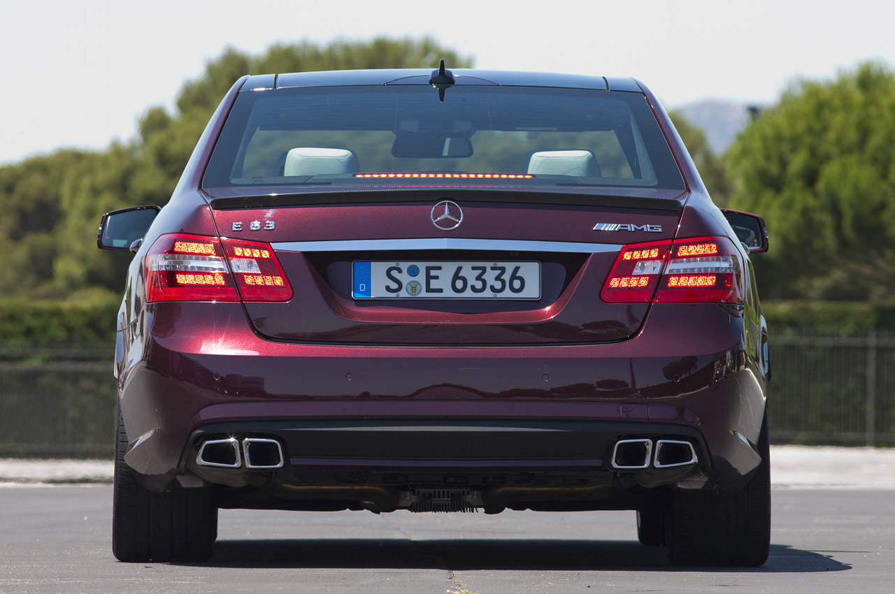 2012 mercedes benz e63 amg first drive photo gallery. Black Bedroom Furniture Sets. Home Design Ideas