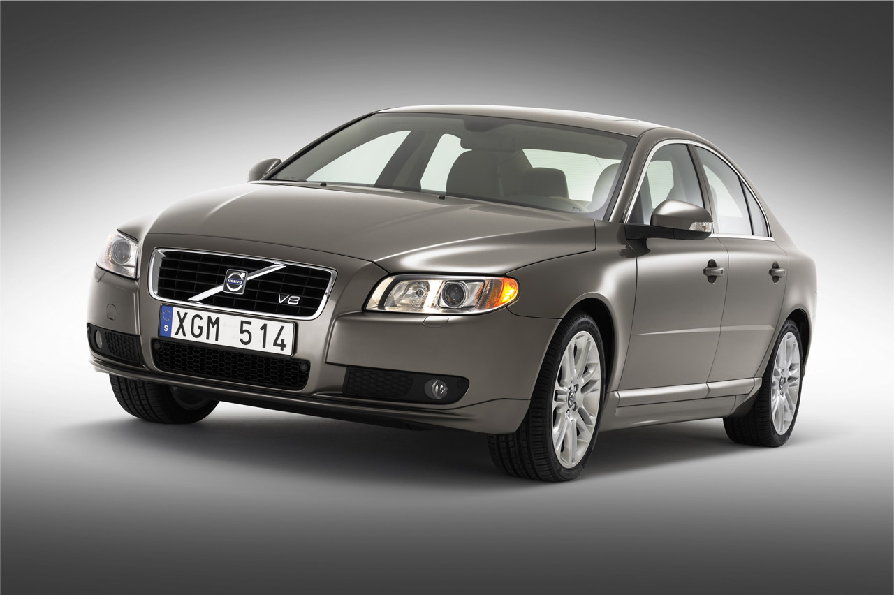 2007 volvo s80 photo gallery autoblog. Black Bedroom Furniture Sets. Home Design Ideas