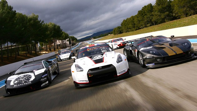2010 FIA GT1 World Championship
