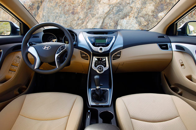 How Hyundai Is Making Better Interiors By Using Volcanic Rock