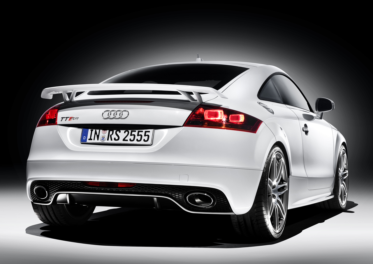 Audi Tts News And Information Autoblog
