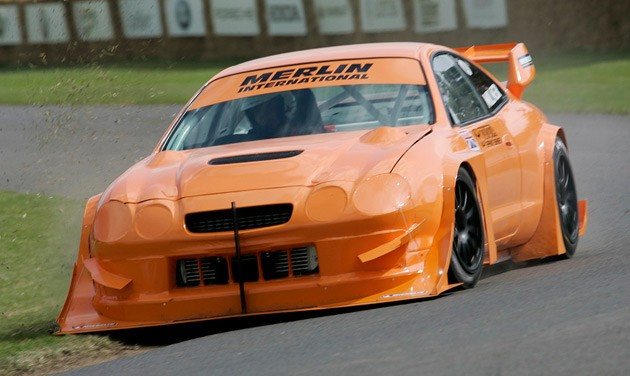 Goodwood Toyota Celica