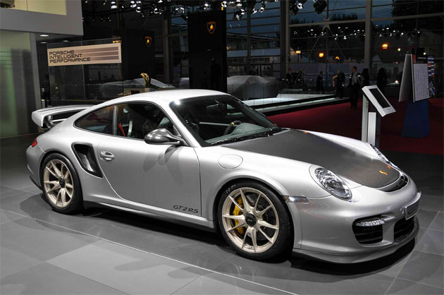 auto review 2012 porsche 911 gt2 rs pricing 245 000. Black Bedroom Furniture Sets. Home Design Ideas