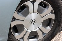 2012 Honda Civic Hybrid wheel