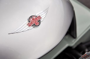 2012 Morgan 3 Wheeler logo
