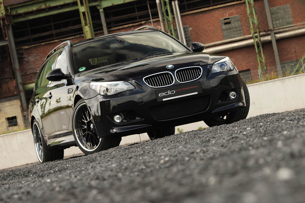 2011 edo competition bmw m5 touring dark edition dark cars wallpapers. Black Bedroom Furniture Sets. Home Design Ideas