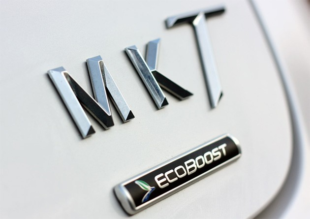 lincoln mkt badge