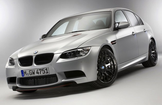 BMW M3 CRT