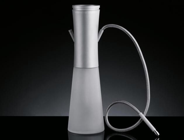 Porsche Design Shisha