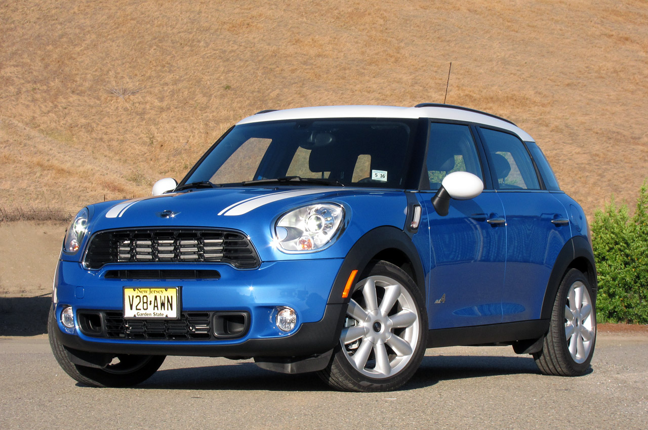 2011 mini cooper s countryman all4 long term photo gallery autoblog. Black Bedroom Furniture Sets. Home Design Ideas