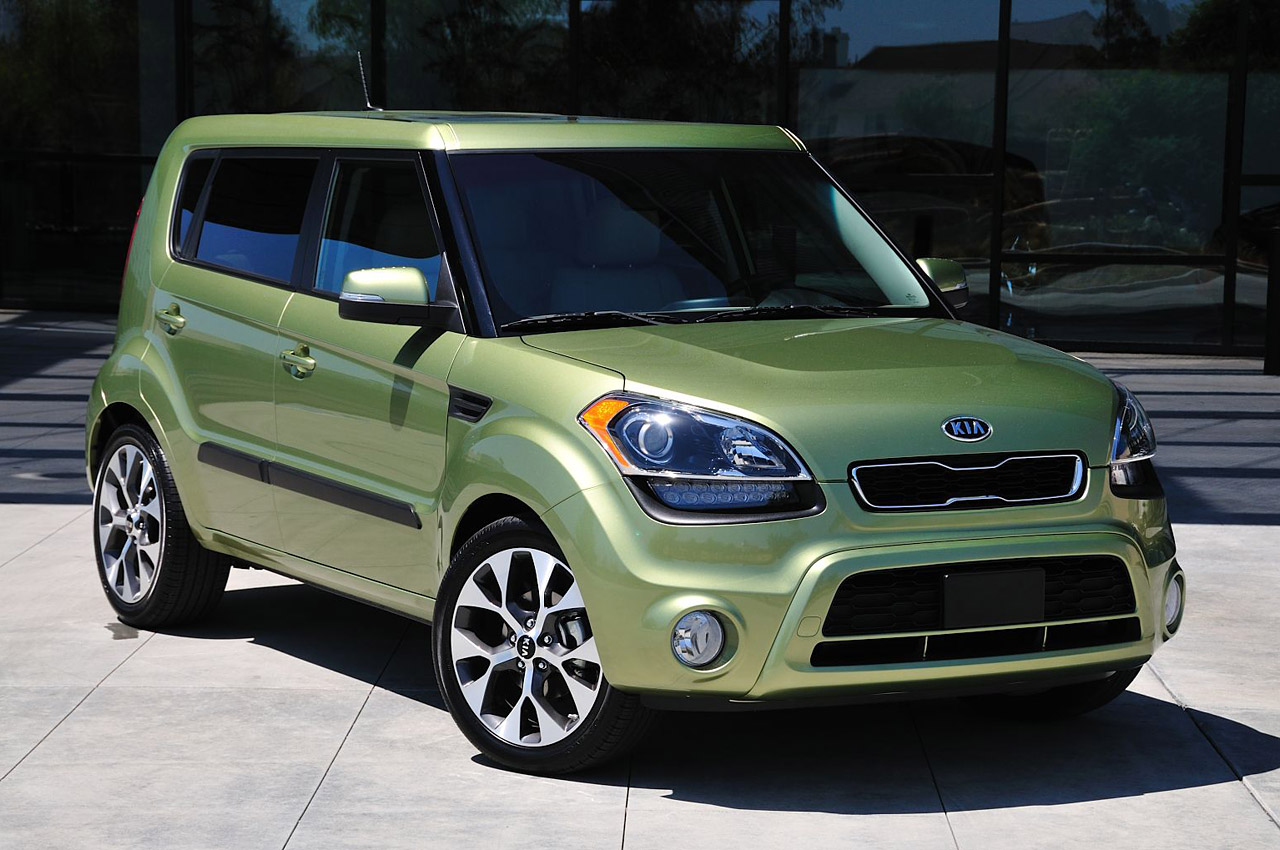 image gallery 2012 kia soul. Black Bedroom Furniture Sets. Home Design Ideas