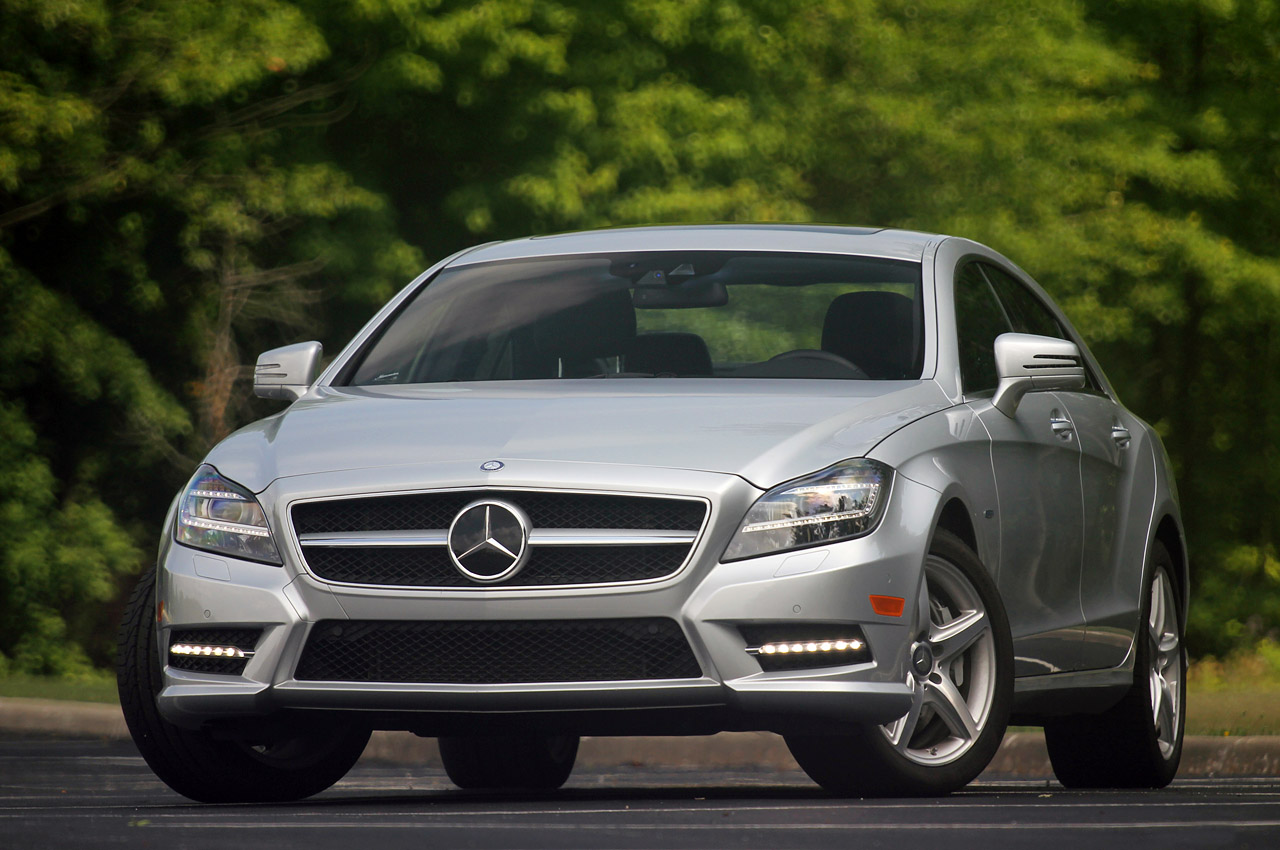 2015 cls will be first us mercedes to get 9 speed autoblog for 2011 mercedes benz cls550 for sale