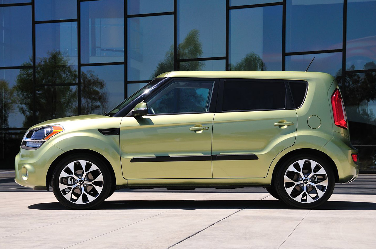 2012 kia soul first drive photo gallery autoblog. Black Bedroom Furniture Sets. Home Design Ideas