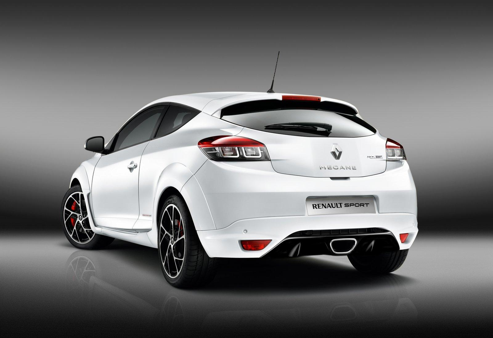 renault megane rs 250 monaco grand prix limited edition. Black Bedroom Furniture Sets. Home Design Ideas