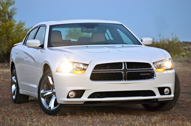 2011 Dodge Charger Rallye V6