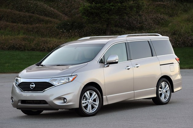 2011 Nissan Quest Clublexus Lexus Forum Discussion