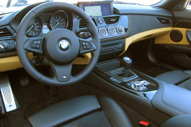 2012 bmw z4 sdrive28i autoblog. Black Bedroom Furniture Sets. Home Design Ideas