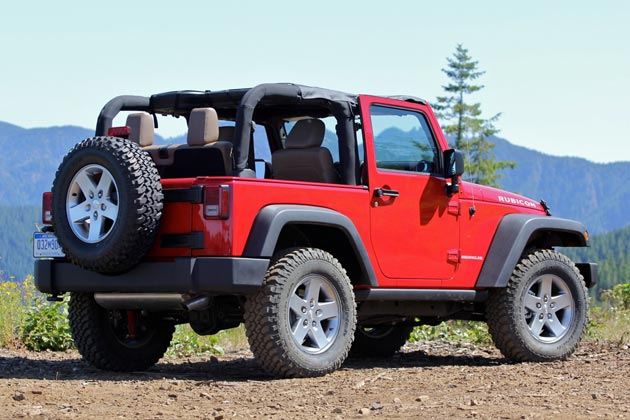 The Wrangler Team Got All Of This Improved Performance From The Pentastar  Plus Per Gallon Mileage That Cracks The 20 Mpg Barrier On The Base Sport  And ...