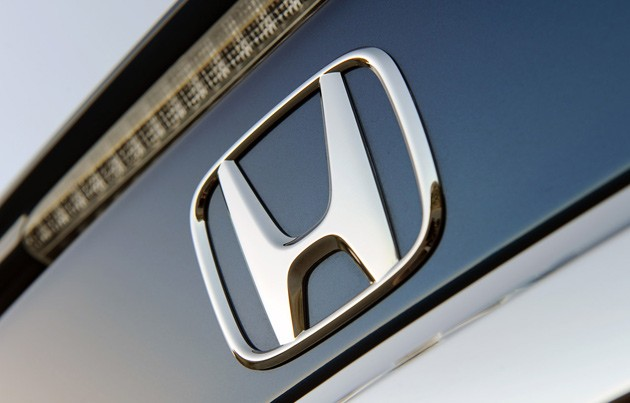 honda logo