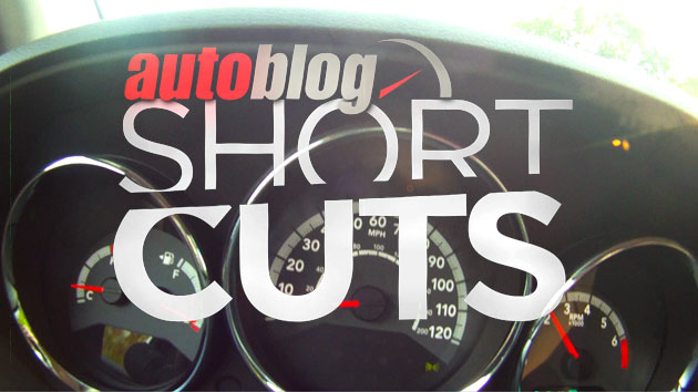 Autoblog Short Cuts: 2011 Dodge Caliber