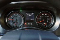 2011 Dodge Charger Rallye V6 gauges