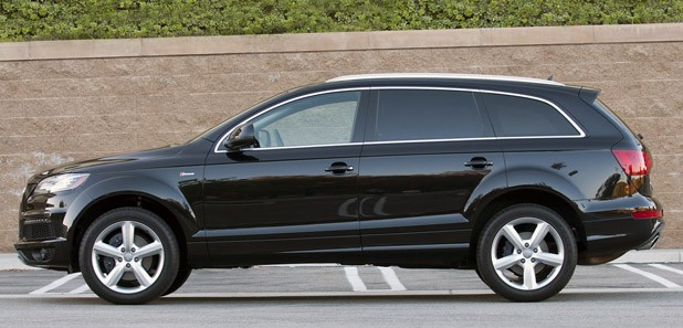 lead2 audi q7 30t review - 2011 Audi Q7 3 0 T S Line
