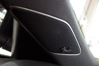 2012 Volkswagen Jetta GLI door speaker