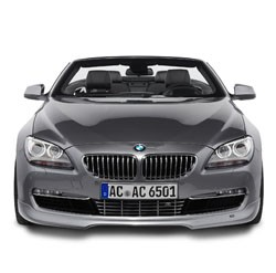 650i convertile by ac schnitzer