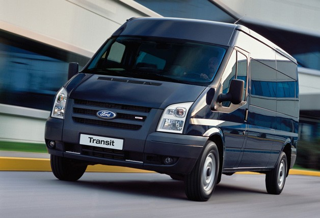 ford transit