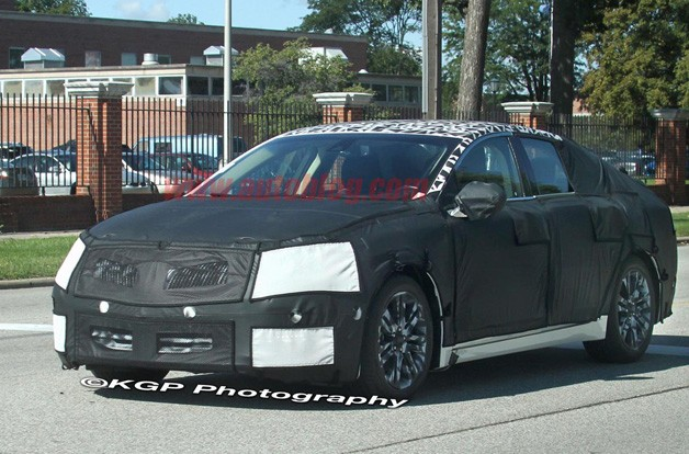 spy photo lincoln mkz