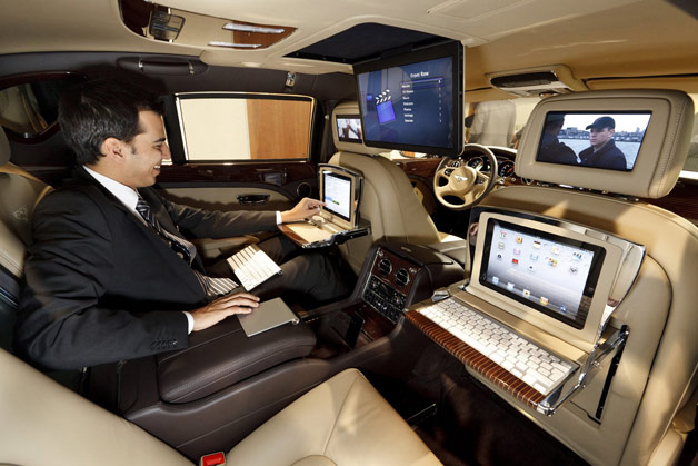 bentley mulsanne executive interior boombotix skullyblog. Black Bedroom Furniture Sets. Home Design Ideas