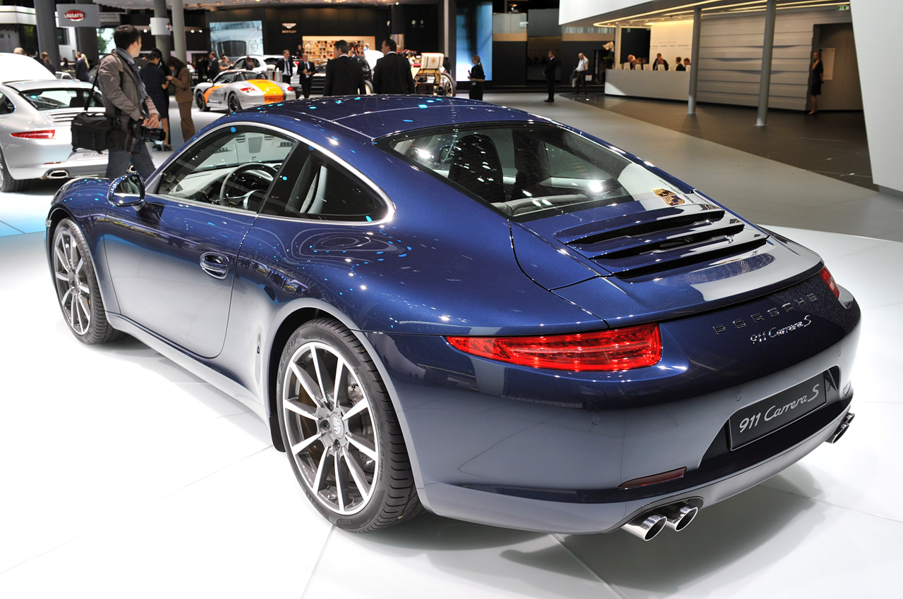 2012 porsche 911 carrera s is seven shades of awesome wvideo autoblog
