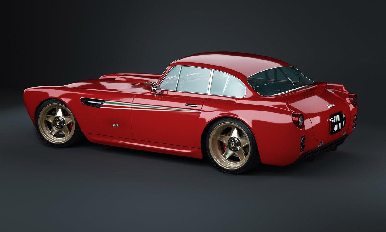 gwa spreads its wings to mexico with ferrari 340