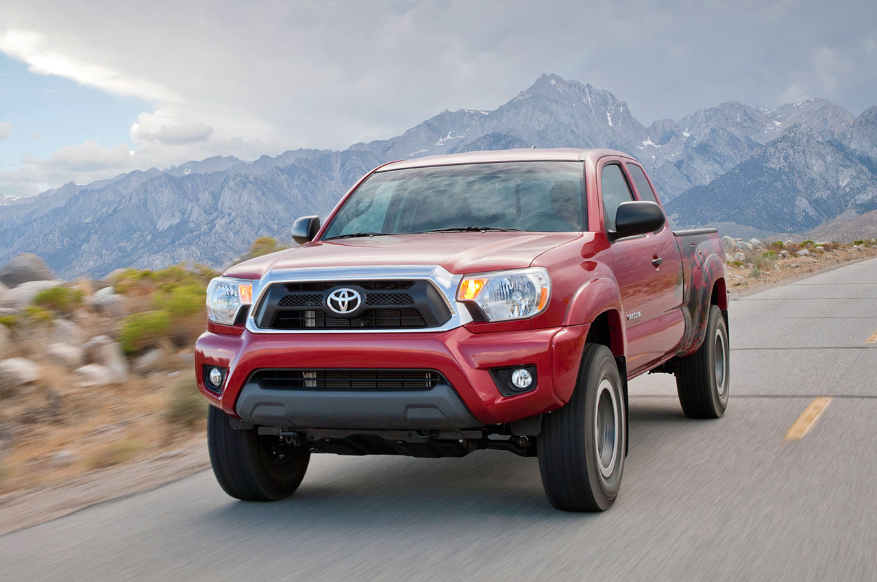 toyota unveils tacoma trd t x baja series limited edition in texas autoblog. Black Bedroom Furniture Sets. Home Design Ideas