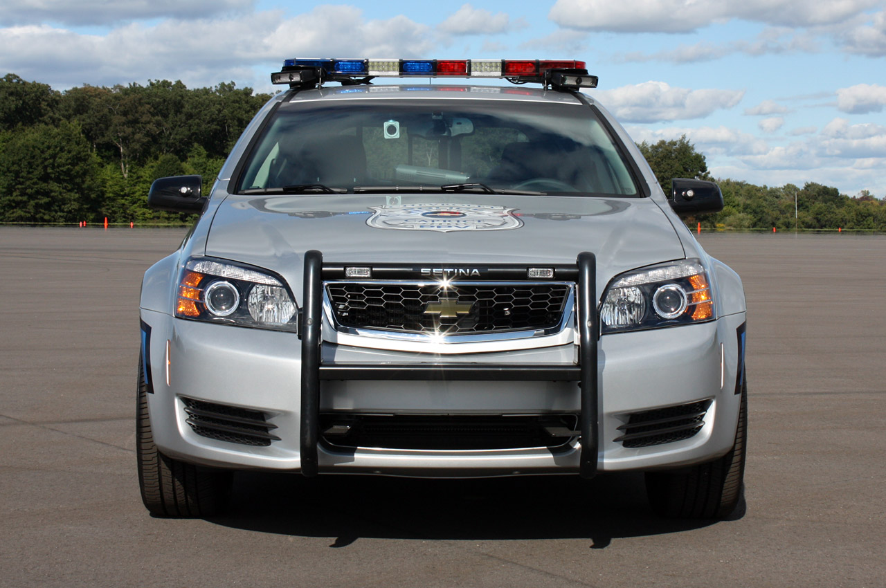 Chevrolet Caprice Ppv C on First Drive Chevrolet Caprice Ppv