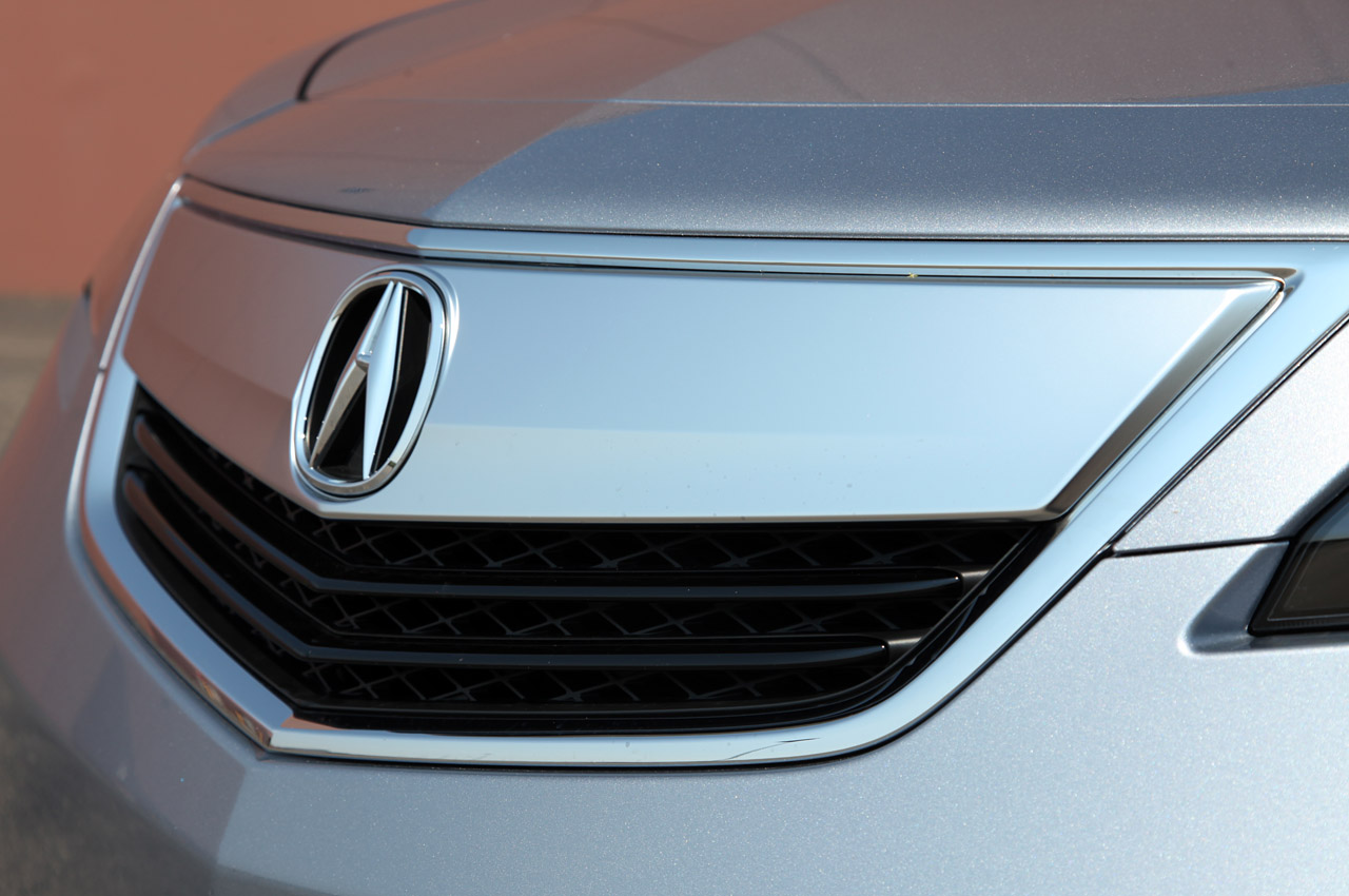 Custom Acura Grilles Look Way Better Acura Ilx Forums